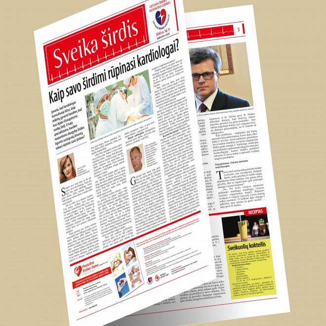 IKDESIGNPOINT-Sveika-sirdis-laikrastis